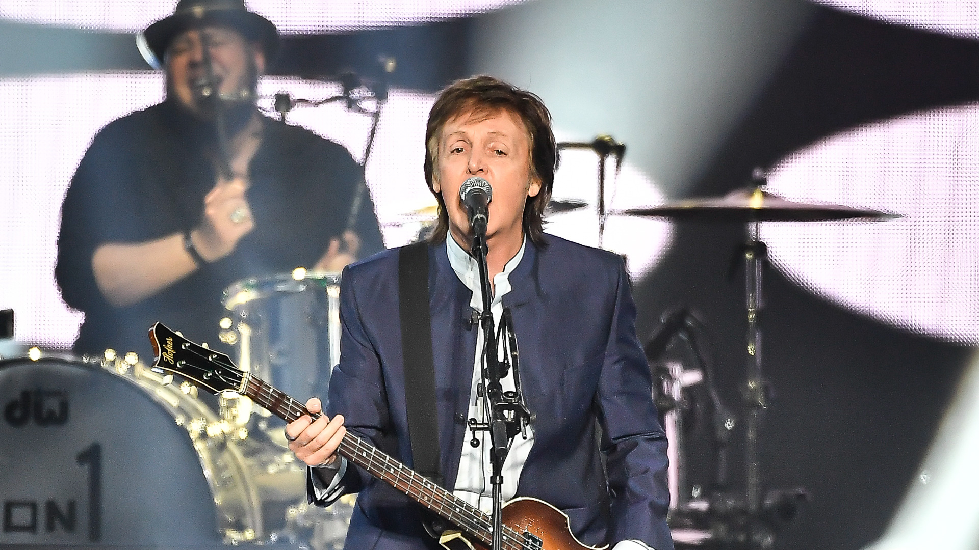 Paul McCartney Net Worth His Fortune At Age 76
