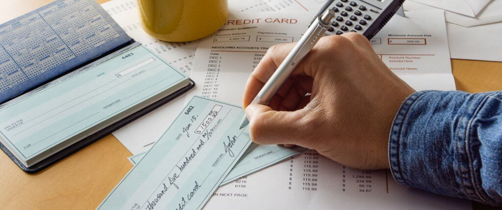 Don't Get Caught in These Check Scams