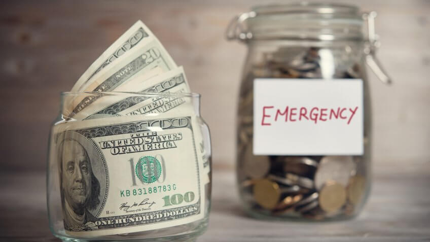 Prepare for the unexpected with emergency savings: here's all you need to know