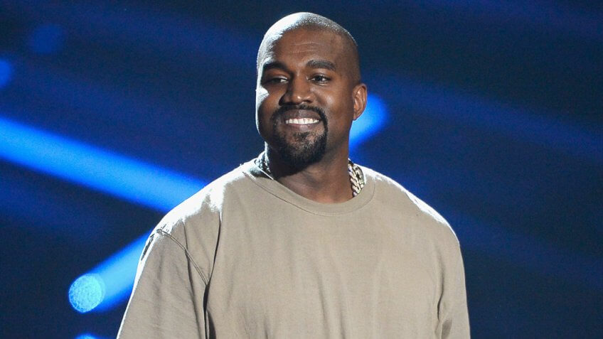 Kanye West's Net Worth Is North of $145 Million on His 40th Birthday