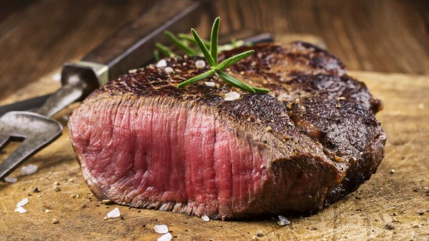 How to Pick a Premium Steak That's Worth Your Money