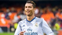 Cristiano Ronaldo and 6 of the World's Highest-Paid Soccer Players