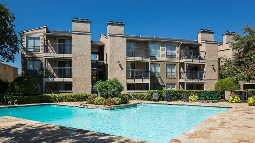 11825, Apartments, Arlington - Texas, BUILDING, Building-Type, Cities, Here's What an Average Apartment Costs in 50 US Cities, House, States, US, USA, america