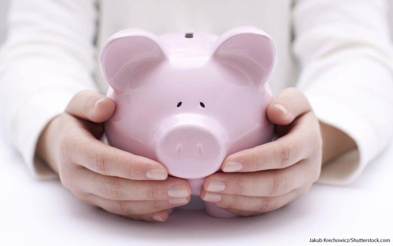 average savings account rate