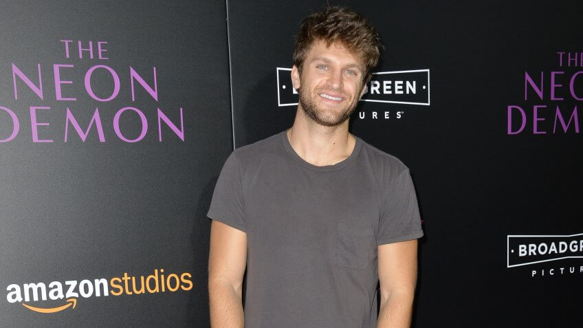 Keegan Allen Net Worth: Unknown