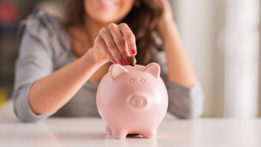 savings habits