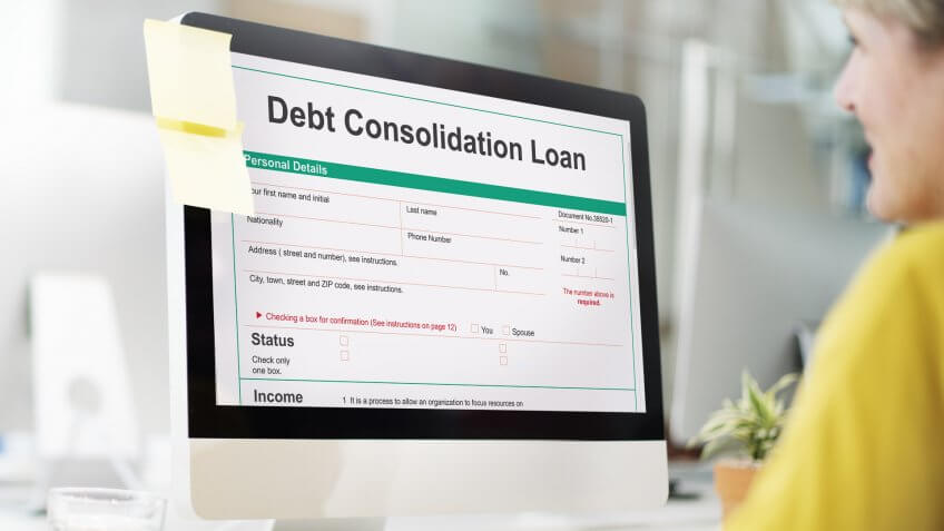 Refinance or Consolidate Loans