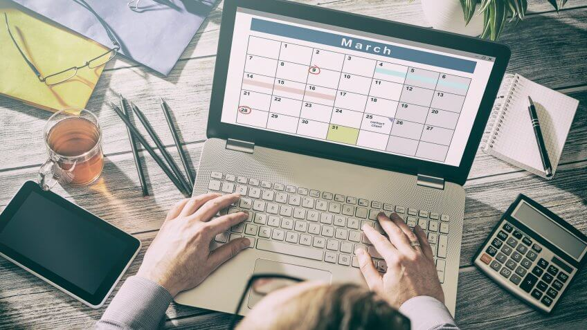 Calendar Events Plan Planner Organization Organize.