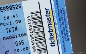 50 Million Ticketmaster Customers Get Free Live Nation Tickets — Do You?