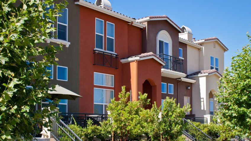 11825, Apartments, BUILDING, Building-Type, Cities, Here's What an Average Apartment Costs in 50 US Cities, House, San Jose California, States, US, USA, america
