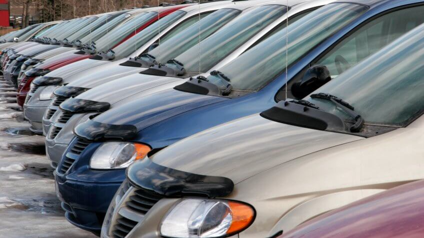 how to buy a car that has a lien