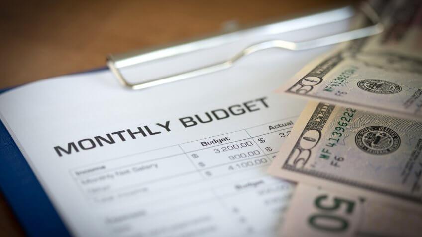 Tighten Your Budget