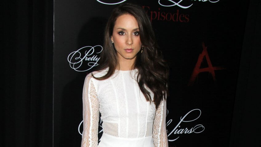 Troian Bellisario Net Worth: $3 Million
