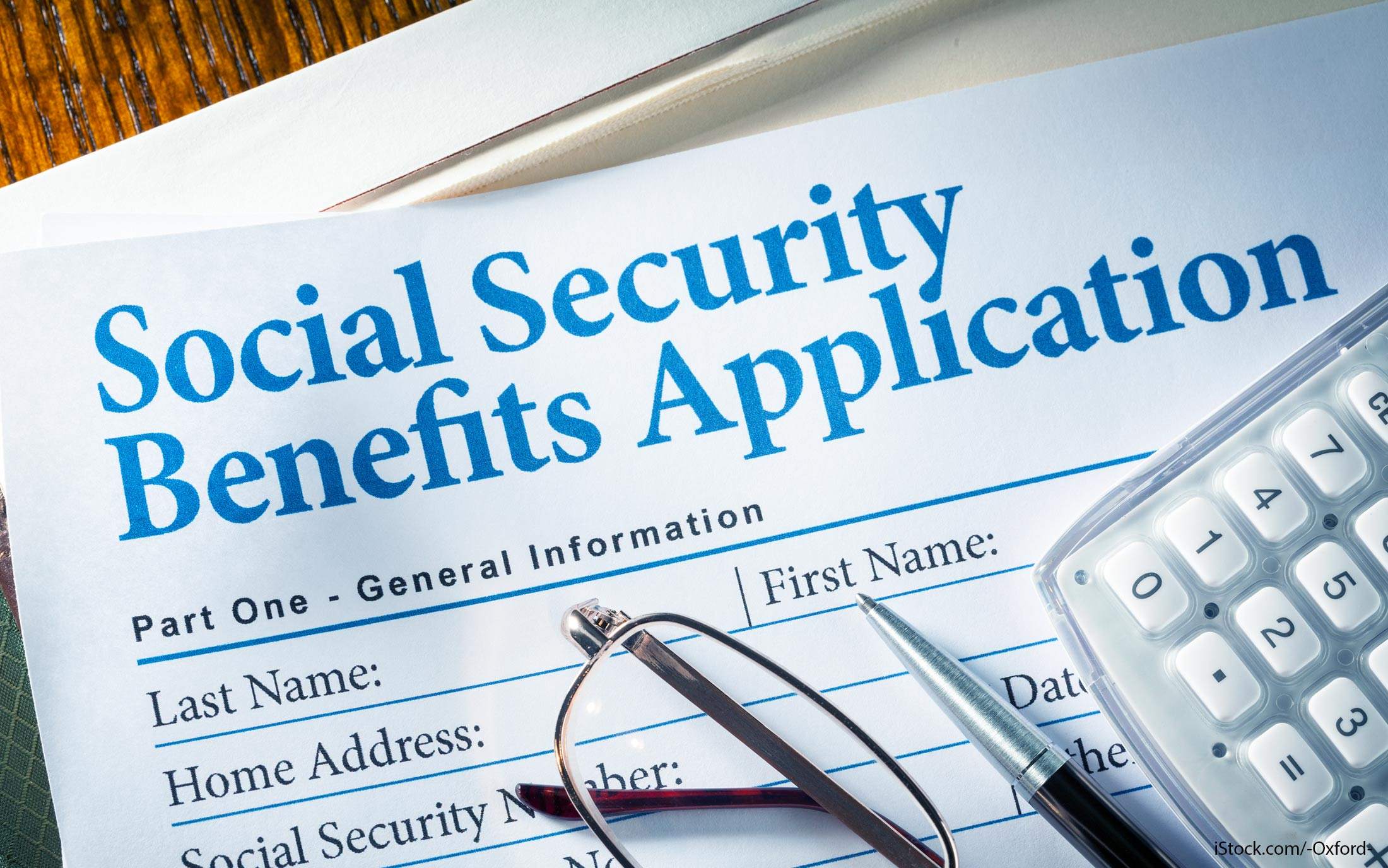 Do stock options affect social security benefits