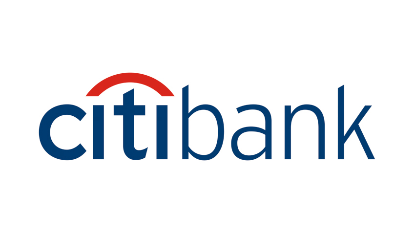 10857, CitiBank, banks, logos