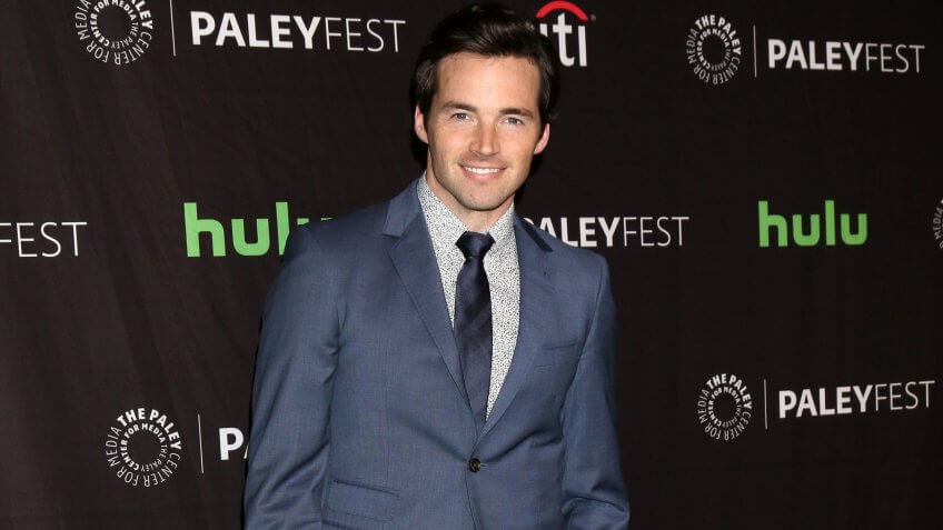 Ian Harding Net Worth: $3 Million
