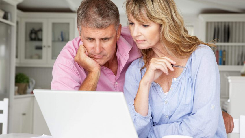Manage Old 401k Accounts