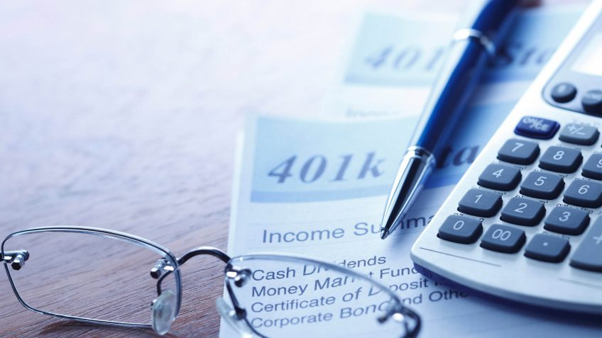 opt of 401k