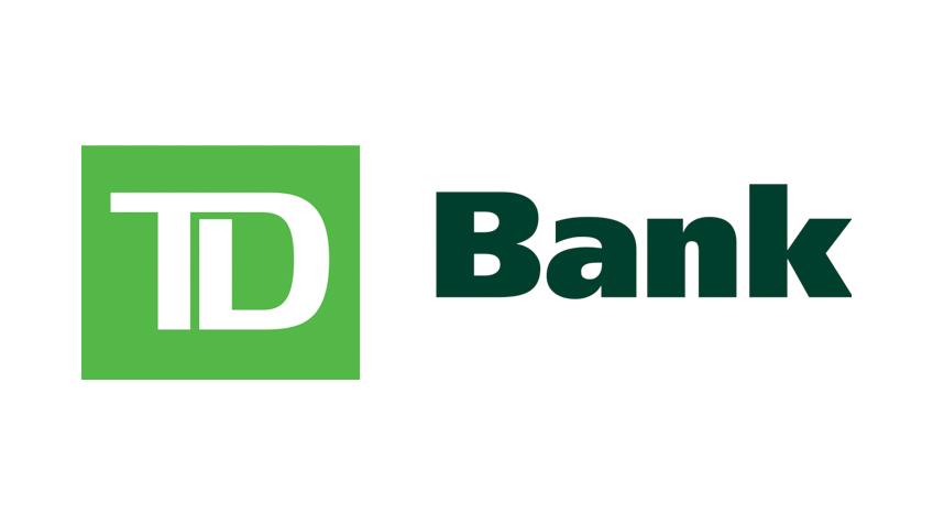 10857, TD Bank, banks, logos