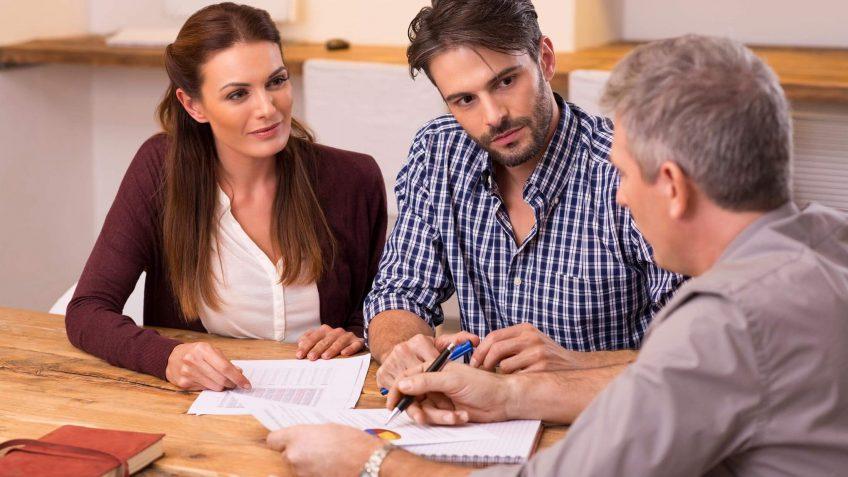 find financial planner