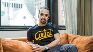 'Hamilton' Wins 11 at the 70th Tony Awards: Lin-Manuel Miranda Net Worth and More