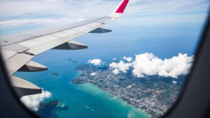 The Best Summer Airfare Deals for a Quick Weekend Vacation
