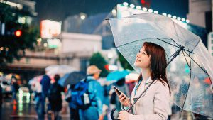 10 Ways the Weather Affects Your Spending Habits