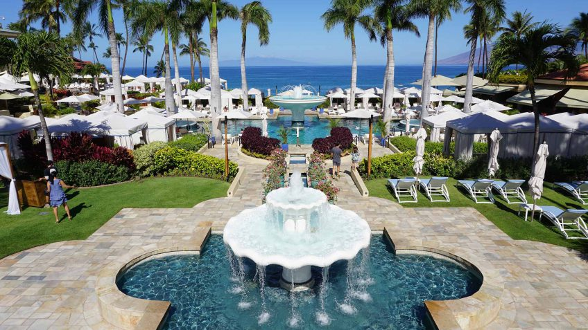 The Most Luxurious Hotels In 13 Por U S Cities