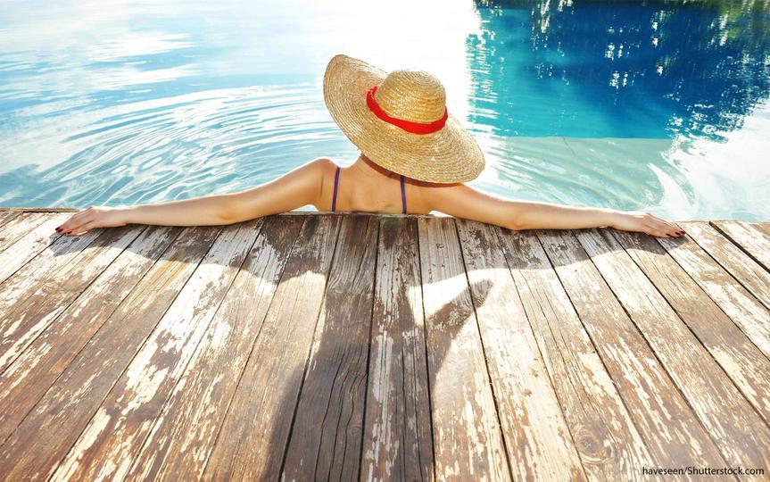 save money on summer vacation