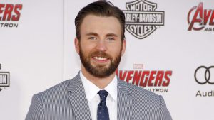 Chris Evans' Net Worth Skyrockets 70 Percent in 6 Years