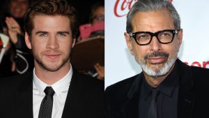 'Independence Day: Resurgence' Movie Cast: Liam Hemsworth Net Worth vs. Jeff Goldblum Net Worth