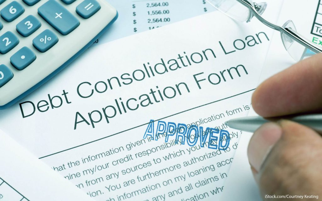 Is Debt Consolidation The Same As Restructuring Debt