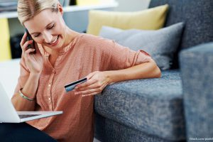 How I Bounced Back From Credit Card Fraud