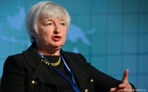 Janet Yellen and the Fed Don't Increase Rates — But It's Coming