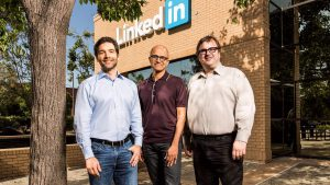 Microsoft-LinkedIn $26 Billion Merger: How LinkedIn Users Are Affected