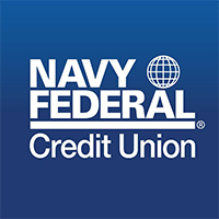 Navy Federal Credit Union nRewards Secured Card
