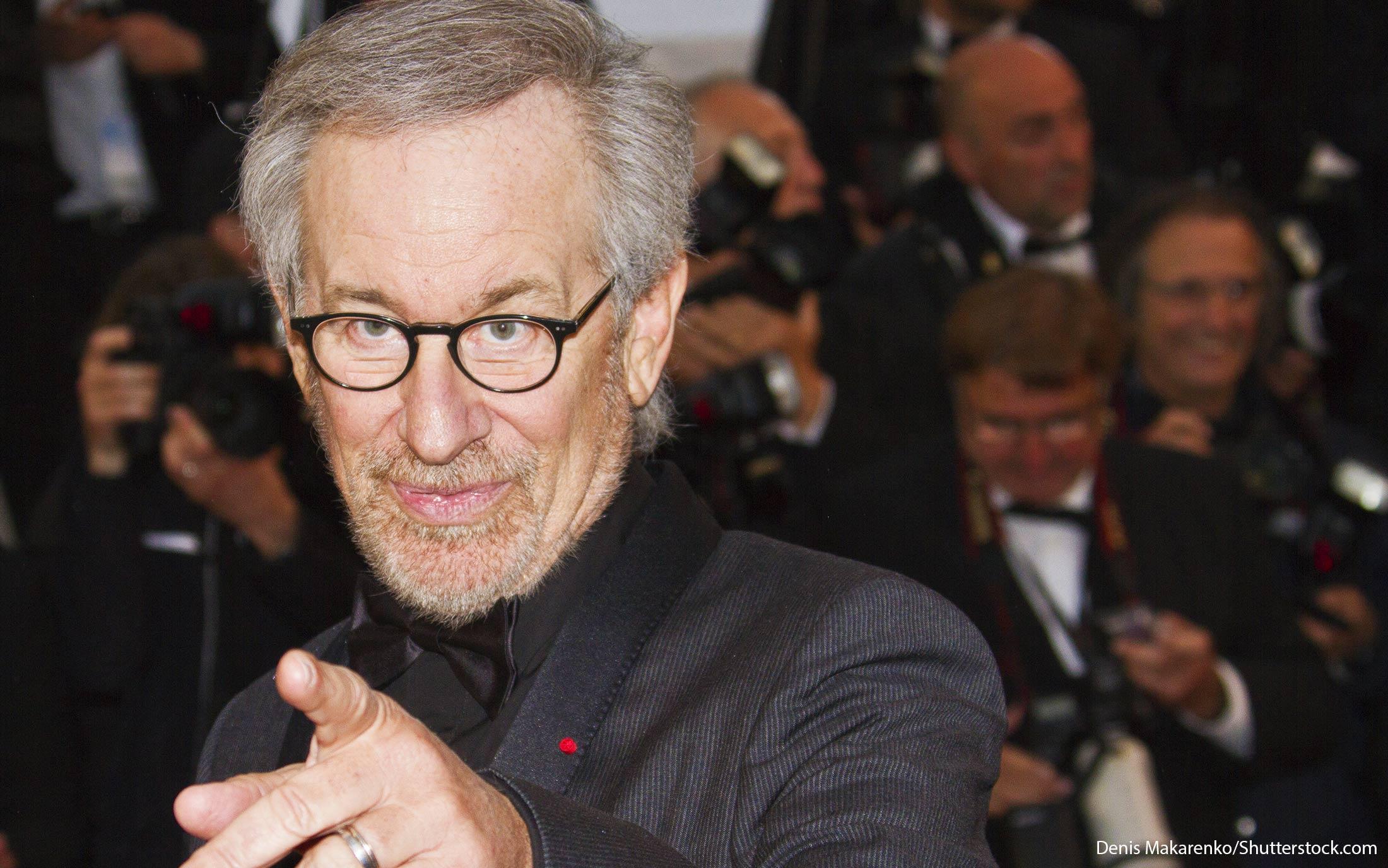 Bfg Spielberg