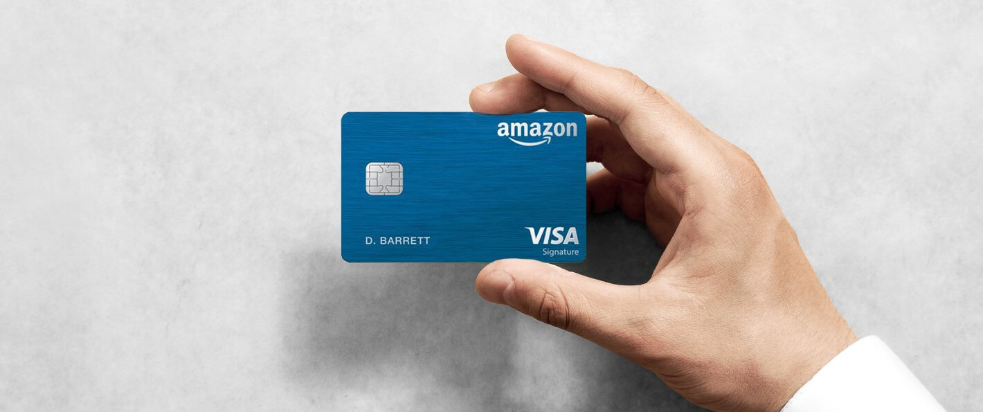 Amazon Credit Card Review