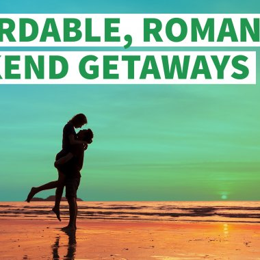 How to book last minute travel plans on the cheap for Last minute romantic weekend getaway