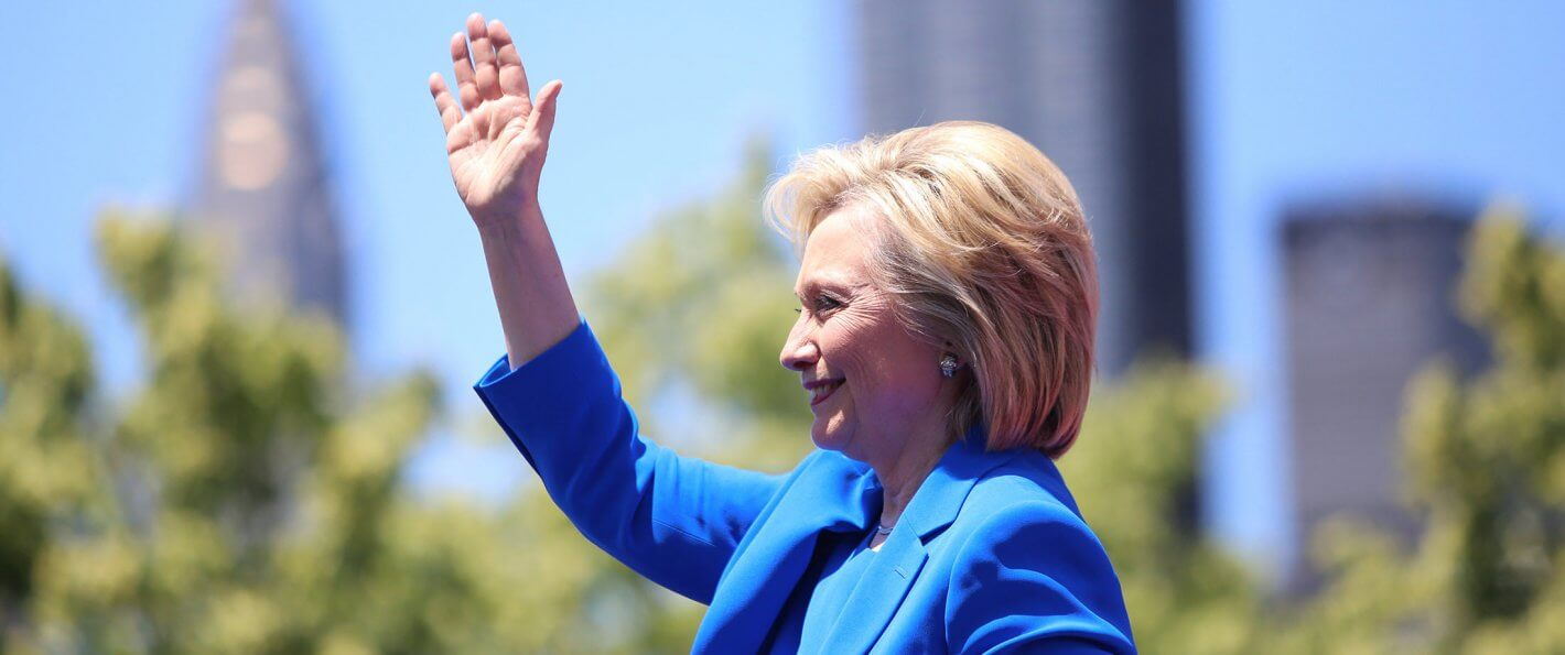 How High Your Taxes Would Be Under a Hillary Clinton Presidency