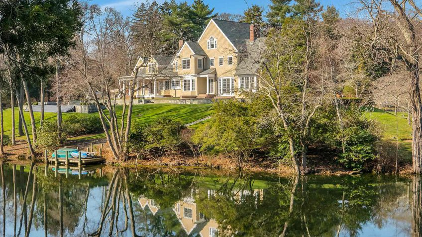 New Jersey homes for sale