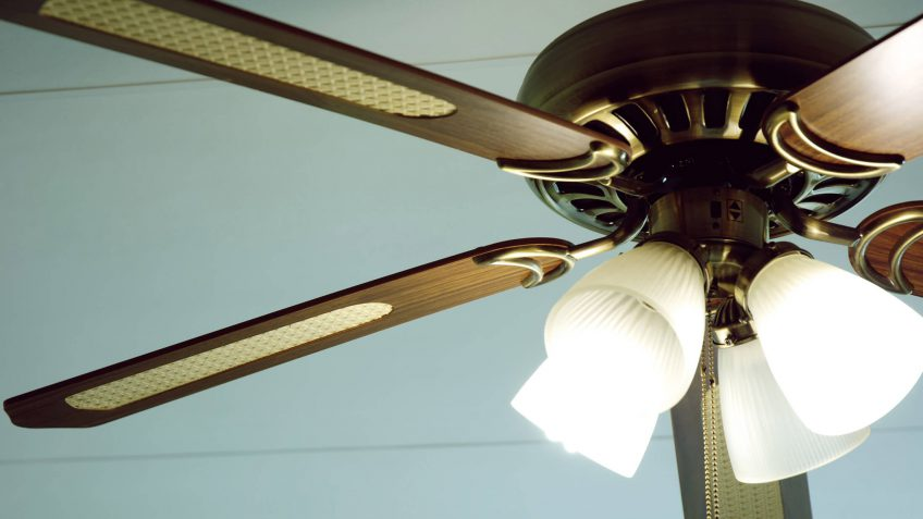affordable ceiling fans
