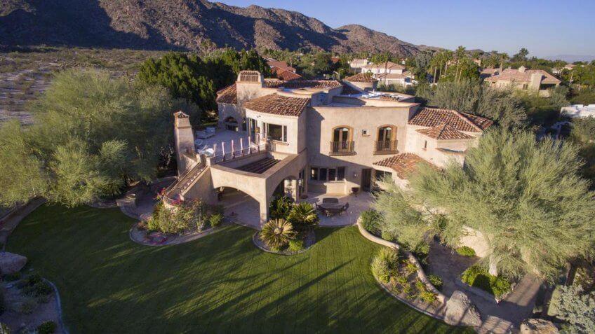 Home in Phoenix
