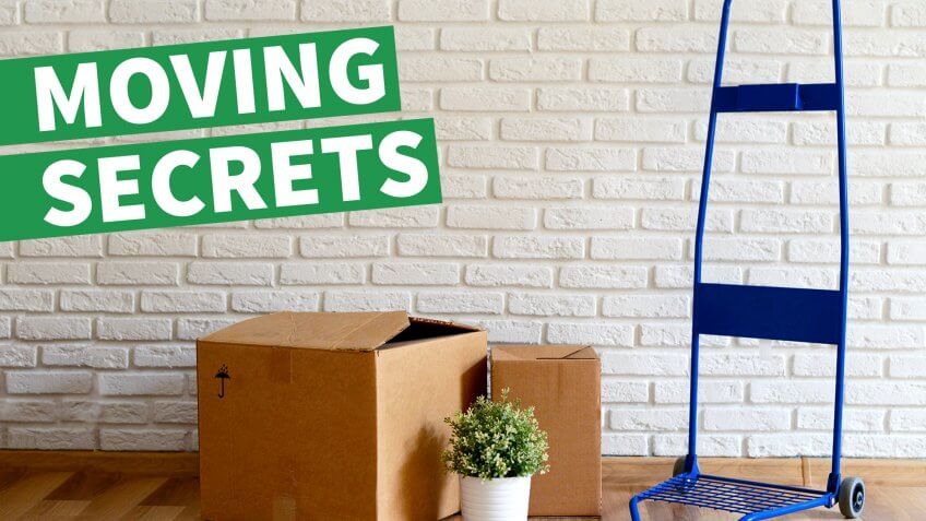 9 Best-Kept Moving Secrets Only Insiders Know