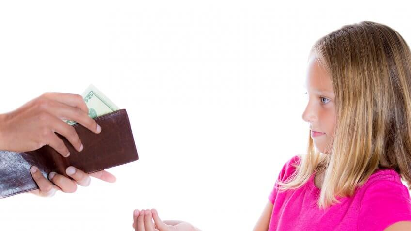 Spoiling Your Kids Is Costing You a Fortune