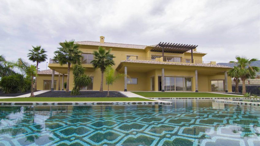 Spain homes for sale