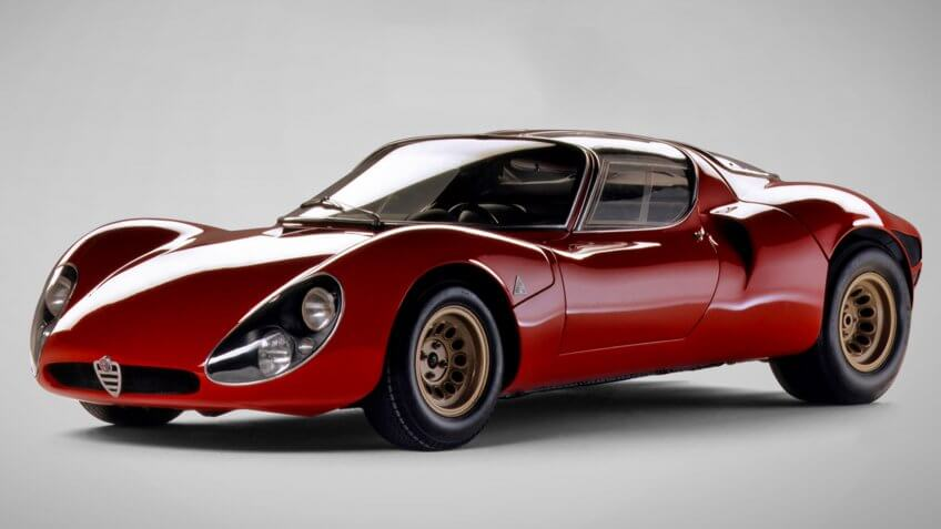 25 Rarest Cars In The World And Their Price Tags Gobankingrates
