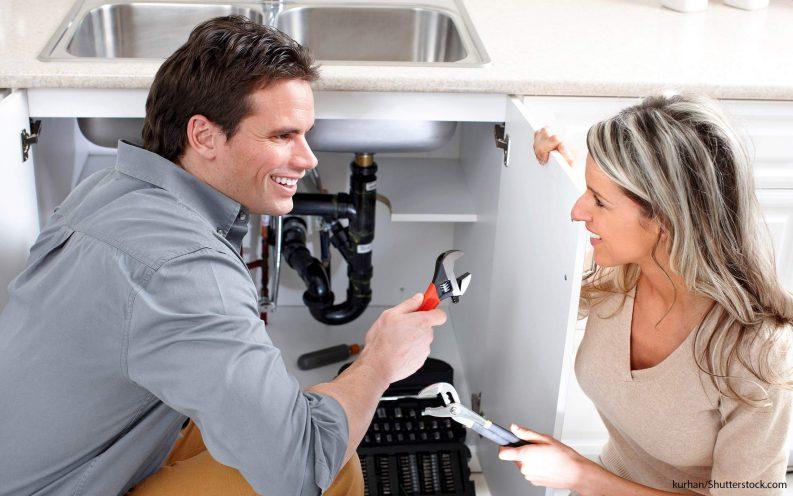 fixing repairs