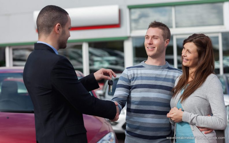 Do Most Car Dealers Take Credit Cards
