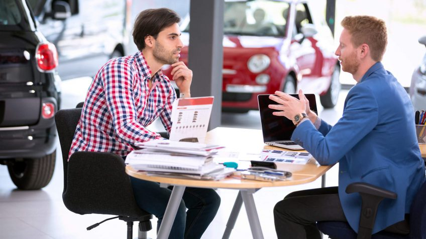 Things Car Dealerships Dont Want You To Know GOBankingRates - What is the invoice price of a car top 10 mens online clothing stores